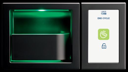 e10 touch screen