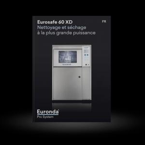 thermodésinfecteur Eurosafe 60 XD